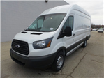 2017 Transit 350 High Roof, Cargo Van #7TR010 - photo 1