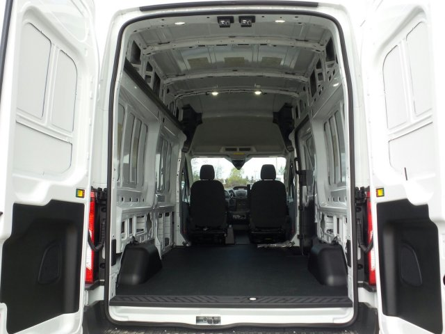 2017 Transit 350 High Roof Cargo Van #7TR082 - photo 2