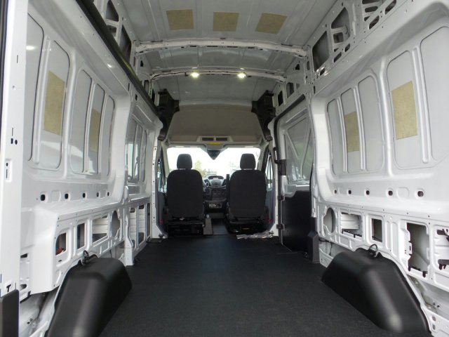 2017 Transit 350 High Roof Cargo Van #7TR082 - photo 22