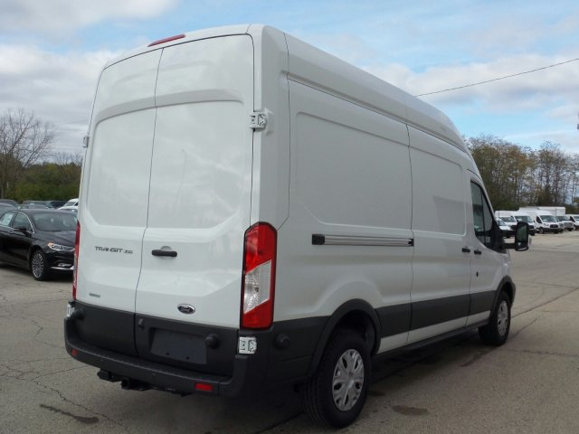 2017 Transit 350 High Roof Cargo Van #7TR082 - photo 3