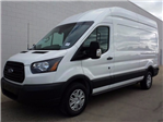2017 Transit 350 High Roof Cargo Van #7TR082 - photo 1