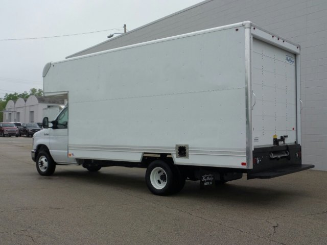 2018 E-450 4x2,  Bay Bridge Cutaway Van #8EC006 - photo 3