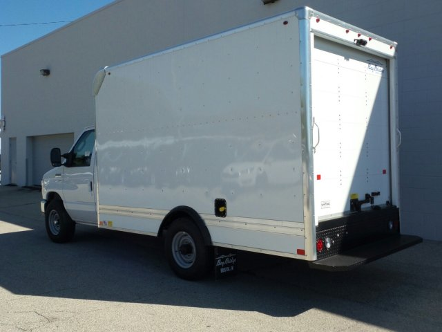 2018 E-350 4x2,  Bay Bridge Cutaway Van #8EC008 - photo 2
