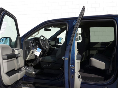 2018 F-150 Crew Cab 4x4 Pickup #8FP028 - photo 9