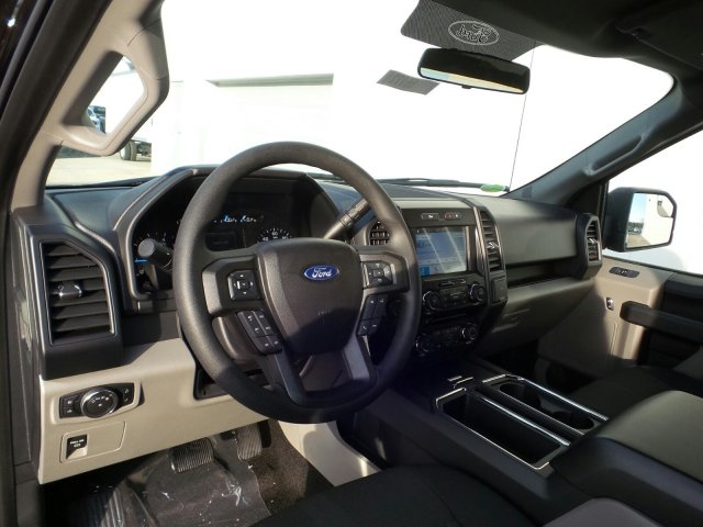 2018 F-150 Super Cab 4x4,  Pickup #8FP041 - photo 10