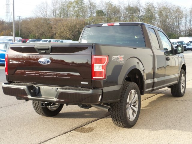 2018 F-150 Super Cab 4x4,  Pickup #8FP041 - photo 2