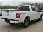 2018 F-150 SuperCrew Cab 4x4, Pickup #8FP047 - photo 2