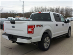 2018 F-150 Crew Cab 4x4, Pickup #8FP059 - photo 2