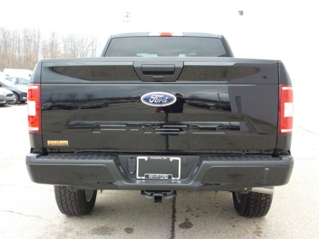 2018 F-150 Super Cab 4x4, Pickup #8FP071 - photo 5