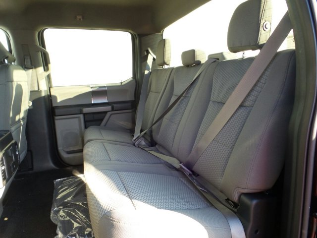 2018 F-150 Crew Cab 4x4, Pickup #8FP075 - photo 14