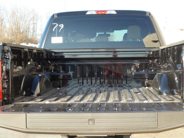 2018 F-150 Crew Cab 4x4, Pickup #8FP075 - photo 6