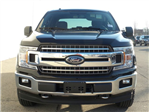 2018 F-150 Crew Cab 4x4, Pickup #8FP075 - photo 4