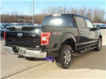 2018 F-150 SuperCrew Cab 4x4,  Pickup #8FP077 - photo 2