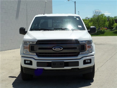 2018 F-150 Super Cab 4x4,  Pickup #8FP149 - photo 6