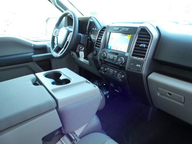 2018 F-150 SuperCrew Cab 4x4,  Pickup #8FP204 - photo 12
