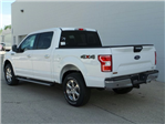2018 F-150 SuperCrew Cab 4x4,  Pickup #8FP204 - photo 2