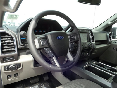2018 F-150 SuperCrew Cab 4x4,  Pickup #8FP230 - photo 11