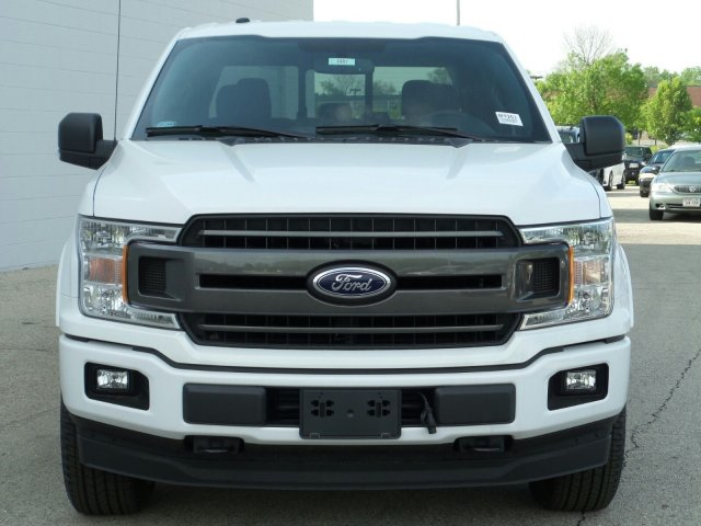 2018 F-150 SuperCrew Cab 4x4,  Pickup #8FP253 - photo 6