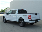 2018 F-150 SuperCrew Cab 4x4,  Pickup #8FP253 - photo 2