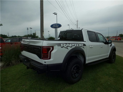 2018 F-150 SuperCrew Cab 4x4,  Pickup #8FP304 - photo 2