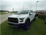 2018 F-150 SuperCrew Cab 4x4,  Pickup #8FP304 - photo 1
