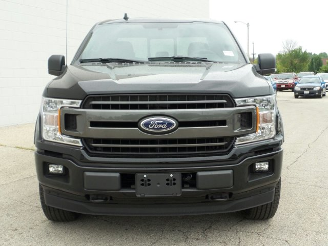 2018 F-150 Super Cab 4x4,  Pickup #8FP377 - photo 5