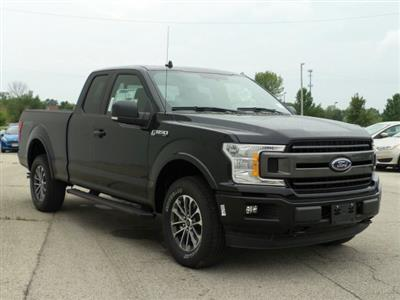 2018 F-150 Super Cab 4x4,  Pickup #8FP377 - photo 3
