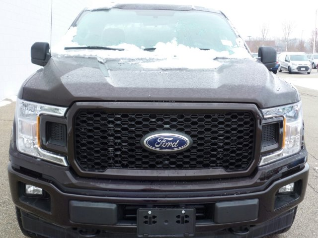 2018 F-150 Super Cab 4x4,  Pickup #8FP517 - photo 5