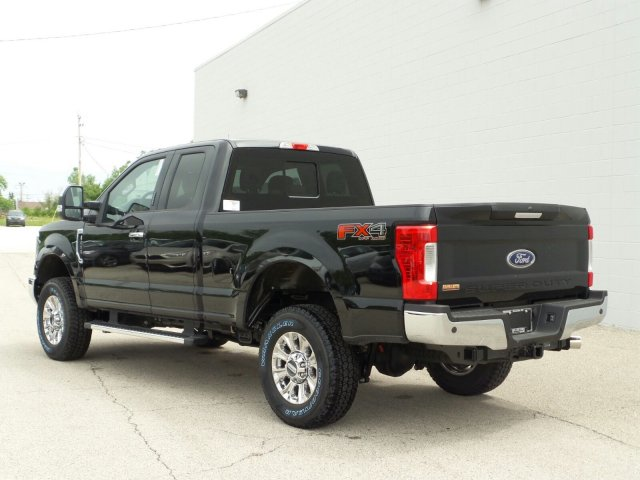 2018 F-250 Super Cab 4x4,  Pickup #8FT023 - photo 2