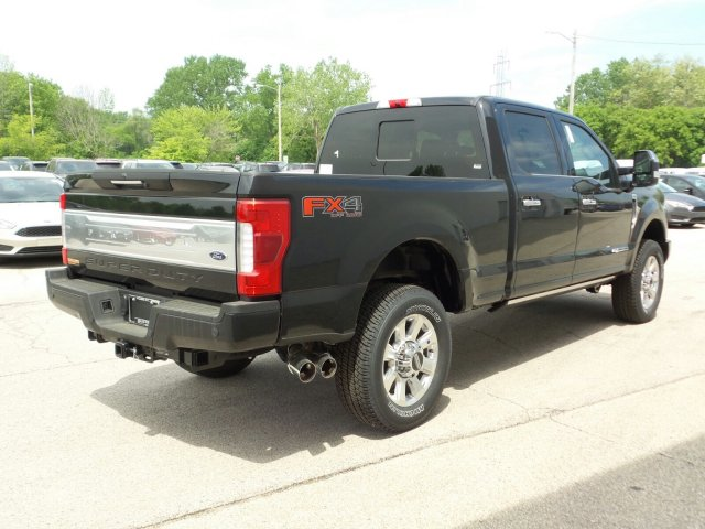 2018 F-350 Crew Cab 4x4,  Pickup #8FT025 - photo 5