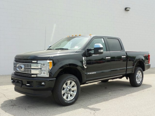 2018 F-350 Crew Cab 4x4,  Pickup #8FT025 - photo 1