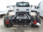 2018 F-550 Regular Cab DRW 4x4,  Cab Chassis #8FT029 - photo 6