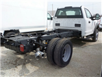 2018 F-550 Regular Cab DRW 4x4,  Cab Chassis #8FT029 - photo 1