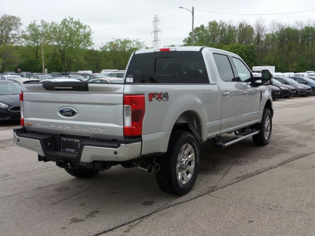 2018 F-250 Crew Cab 4x4,  Pickup #8FT032 - photo 5