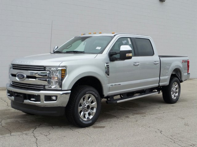 2018 F-250 Crew Cab 4x4,  Pickup #8FT032 - photo 1
