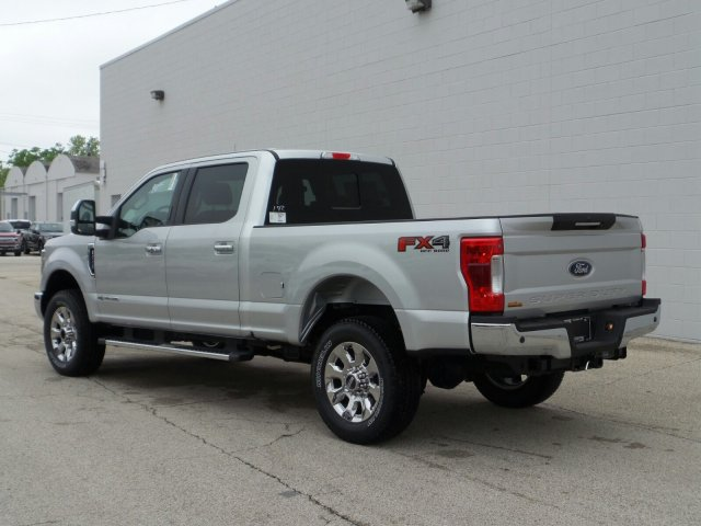 2018 F-250 Crew Cab 4x4,  Pickup #8FT032 - photo 2