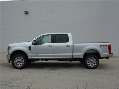 2018 F-250 Crew Cab 4x4,  Pickup #8FT032 - photo 3