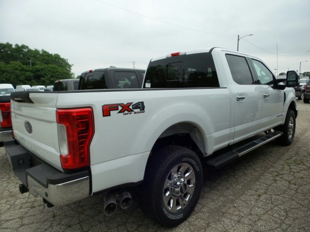 2018 F-350 Crew Cab 4x4,  Pickup #8FT054 - photo 10