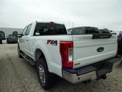 2018 F-350 Crew Cab 4x4,  Pickup #8FT054 - photo 2