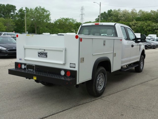2018 F-250 Super Cab 4x4,  Service Body #8FT058 - photo 3