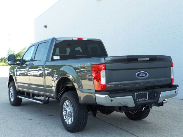 2018 F-250 Crew Cab 4x4,  Pickup #8FT063 - photo 2