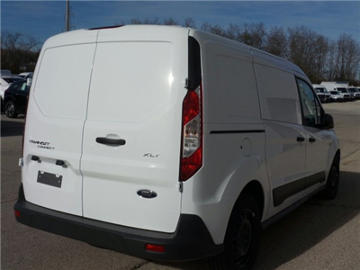 2018 Transit Connect, Cargo Van #8TC004 - photo 6