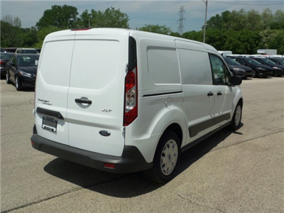 2018 Transit Connect 4x2,  Empty Cargo Van #8TC013 - photo 4