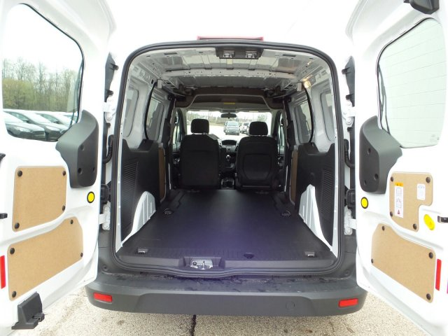 2018 Transit Connect,  Empty Cargo Van #8TC019 - photo 17
