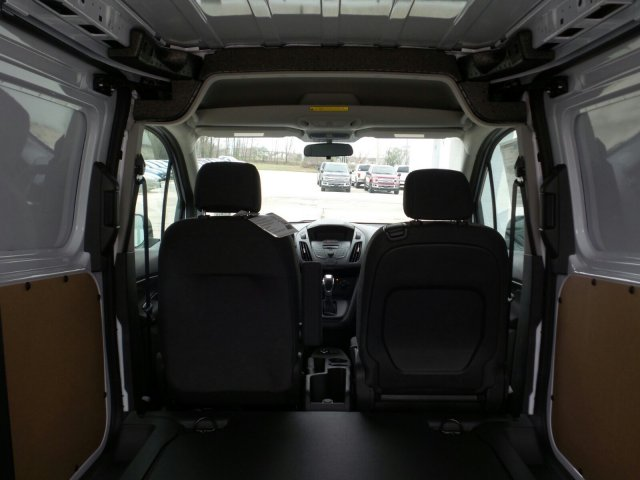 2018 Transit Connect,  Empty Cargo Van #8TC019 - photo 19