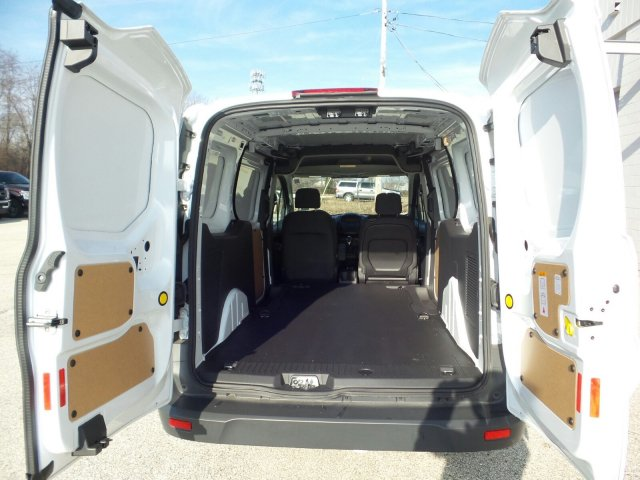 2018 Transit Connect 4x2,  Empty Cargo Van #8TC030 - photo 11