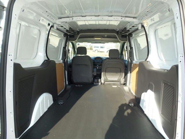 2018 Transit Connect 4x2,  Empty Cargo Van #8TC030 - photo 2