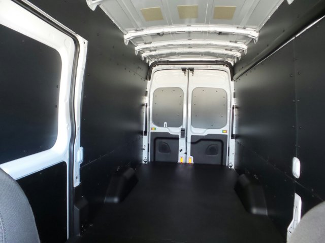 2018 Transit 350 High Roof 4x2,  Empty Cargo Van #8TR009 - photo 22