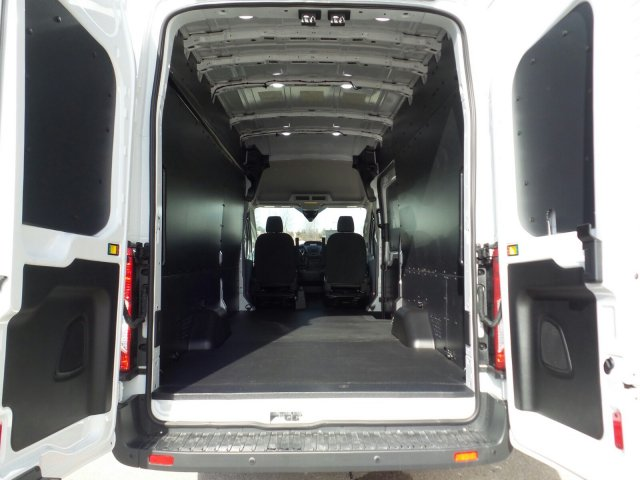 2018 Transit 350 High Roof,  Empty Cargo Van #8TR009 - photo 23