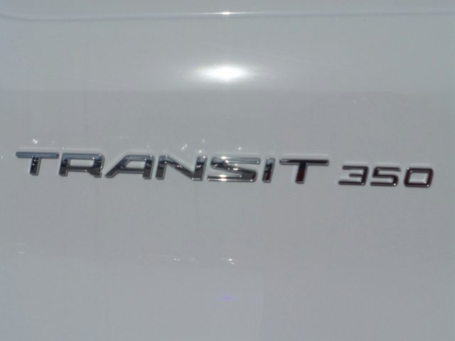 2018 Transit 350 High Roof 4x2,  Empty Cargo Van #8TR009 - photo 27